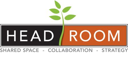 HeadRoom Logo
