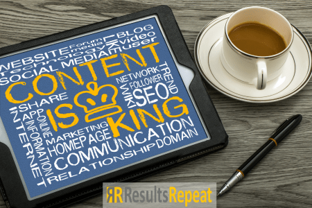 SEO Content is King Media PA
