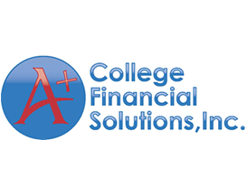 A+ College Financial Solutions Logo