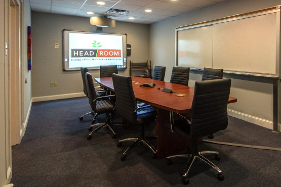 Conference Room in Media PA